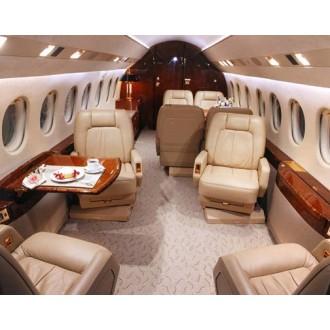 Dassault Falcon 2000 DX