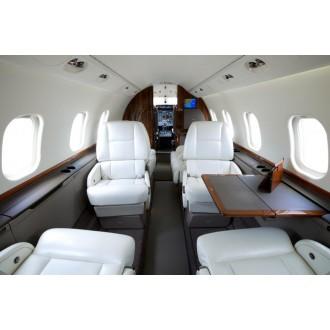 Learjet 60