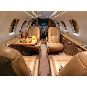 Cessna Citation Jet / CJ1