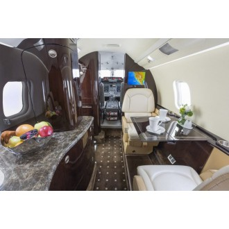 Bombardier Learjet 60 XR