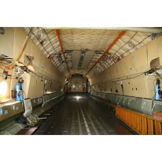 Ильюшин Ил-76 ТФ