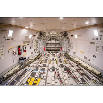 Boeing 747-400F