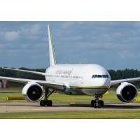 Boeing B777-200F