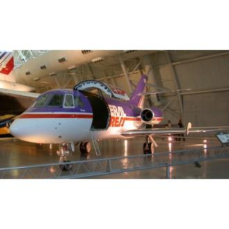 Dassault Falcon 20 Cargo