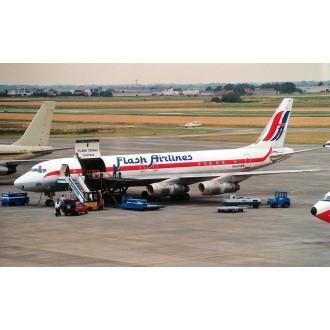 McDonnell Douglas DC 9-15F