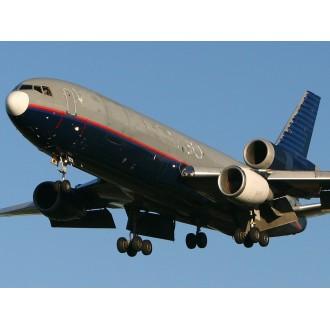 McDonnell Douglas DC-10F