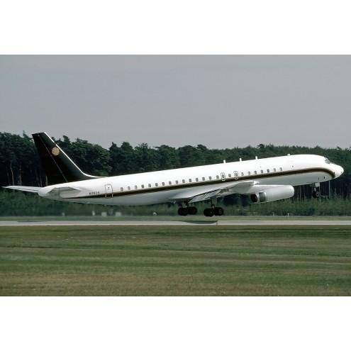 McDonnell Douglas DC-8 54 55F