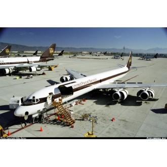 McDonnell Douglas DC-8 71 73F