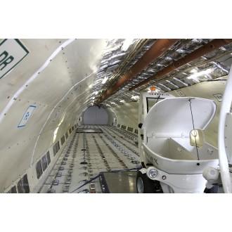 Airbus A300 B4F