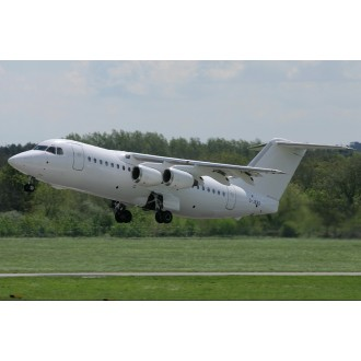 BAE 146-200F