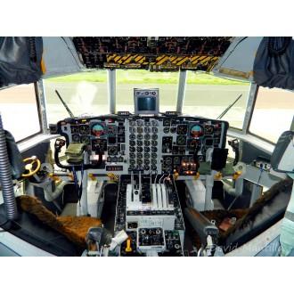 Lockheed L-100-30 Hercules