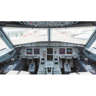 Airbus A319 CJ