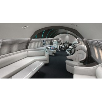 Avro Business Jet