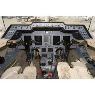 Beechcraft Hawker 850 XP