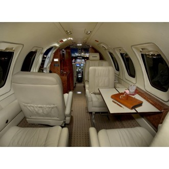 Cessna Citation I