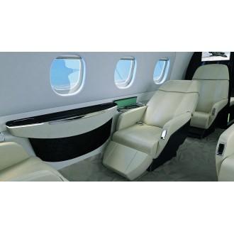 Embraer Legacy 450