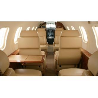 Bombardier Learjet 31