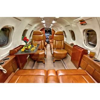 Bombardier Learjet 35
