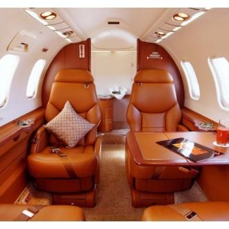 Bombardier Learjet 45 XR