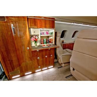 Bombardier Learjet 40 XR