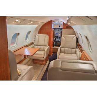 Bombardier Learjet 55