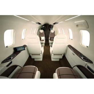 Bombardier Learjet 70
