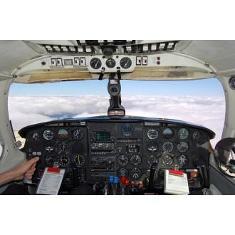 Piper PA31 Navajo