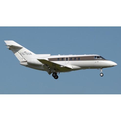 Beechcraft Hawker 750