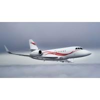 Dassault Falcon 2000 LX
