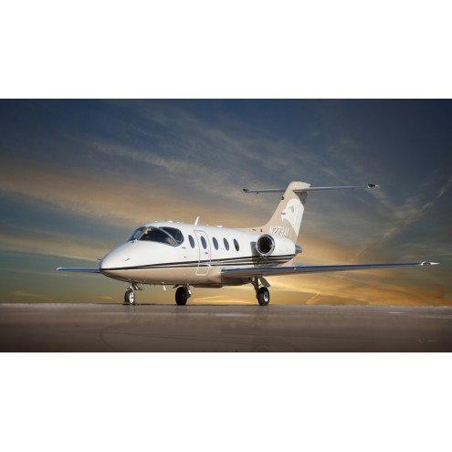 Beechcraft Hawker 400 XP