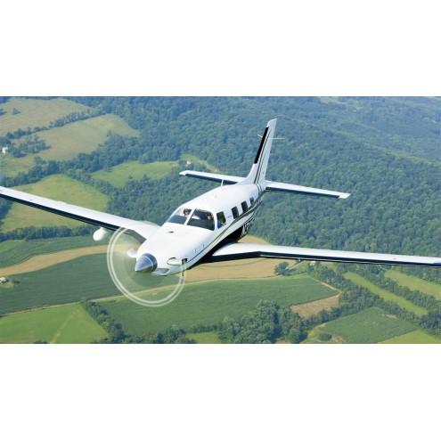 Piper М500