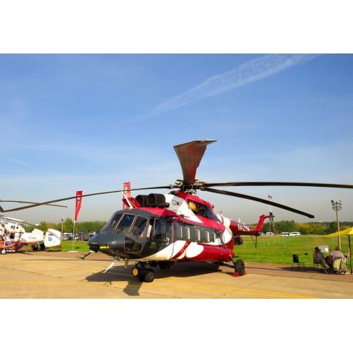 Аренда вертолета Миль МИ-171А2 с пилотом