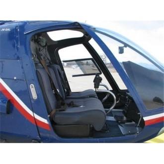 Аренда вертолета Enstrom 280FX с пилотом