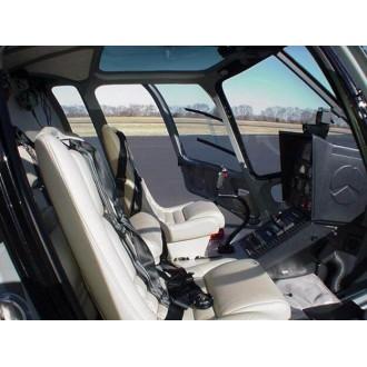 Аренда вертолета Enstrom 480B с пилотом