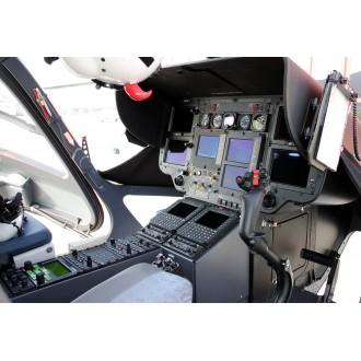 Аренда вертолета Eurocopter EC 145 с пилотом