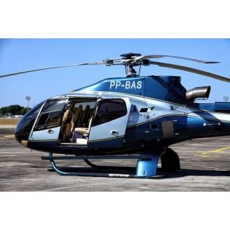Аренда вертолета Eurocopter AS332 L1E с пилотом