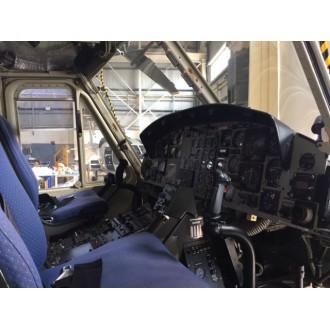 Аренда вертолета Bell 412 EPI с пилотом