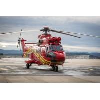 Eurocopter H215