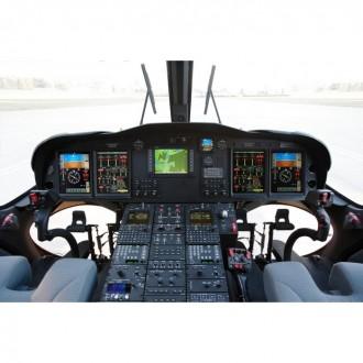 Аренда вертолета Agusta Westland 139 с пилотом