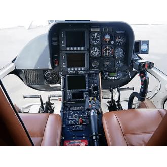 Аренда вертолета AgustaWestland AW119 с пилотом