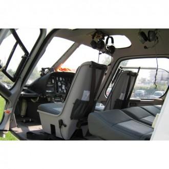 Аренда вертолета Eurocopter AS 350 B3 с пилотом