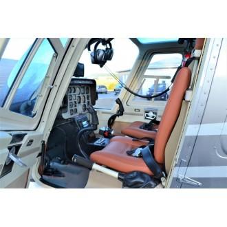 Аренда вертолета Bell 206 B3 с пилотом
