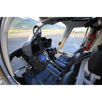 Аренда вертолета Bell 407 с пилотом