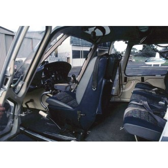 Аренда вертолета Eurocopter AS350 Ecureuil с пилотом