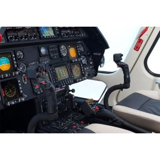 Аренда вертолета Agusta Westland 109 Power Grand с пилотом