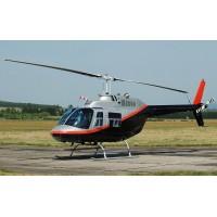 Bell 206B Jet Ranger