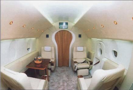 самолет Антонов Ан 74