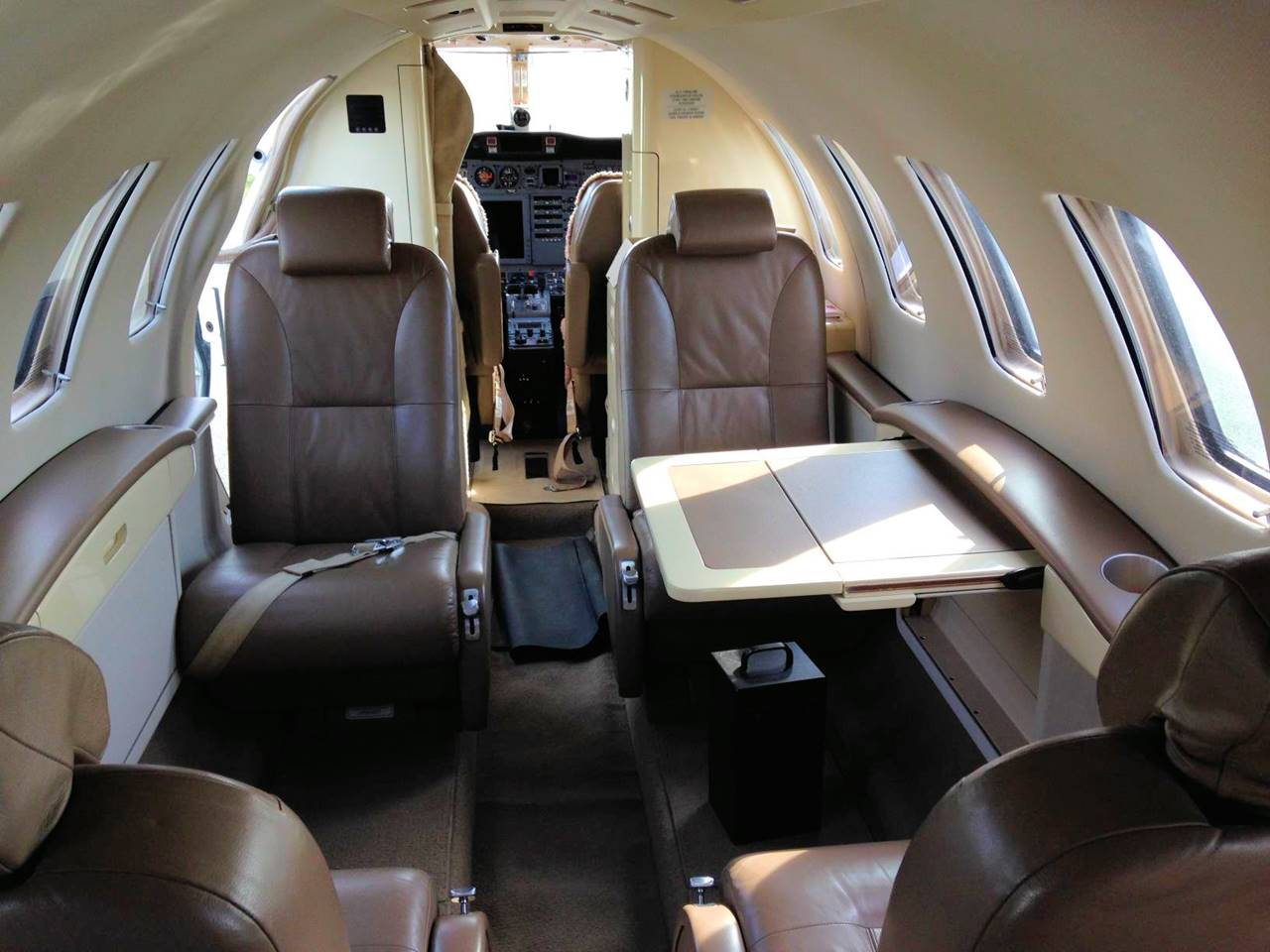 фото Cessna Citation CJ2