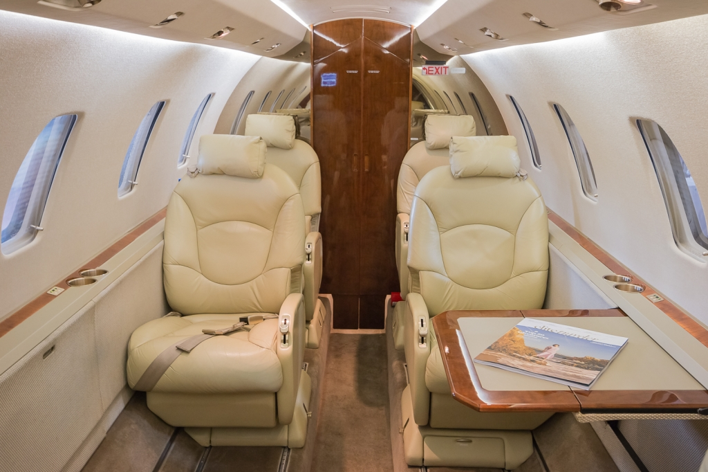 фото Cessna Citation Excel