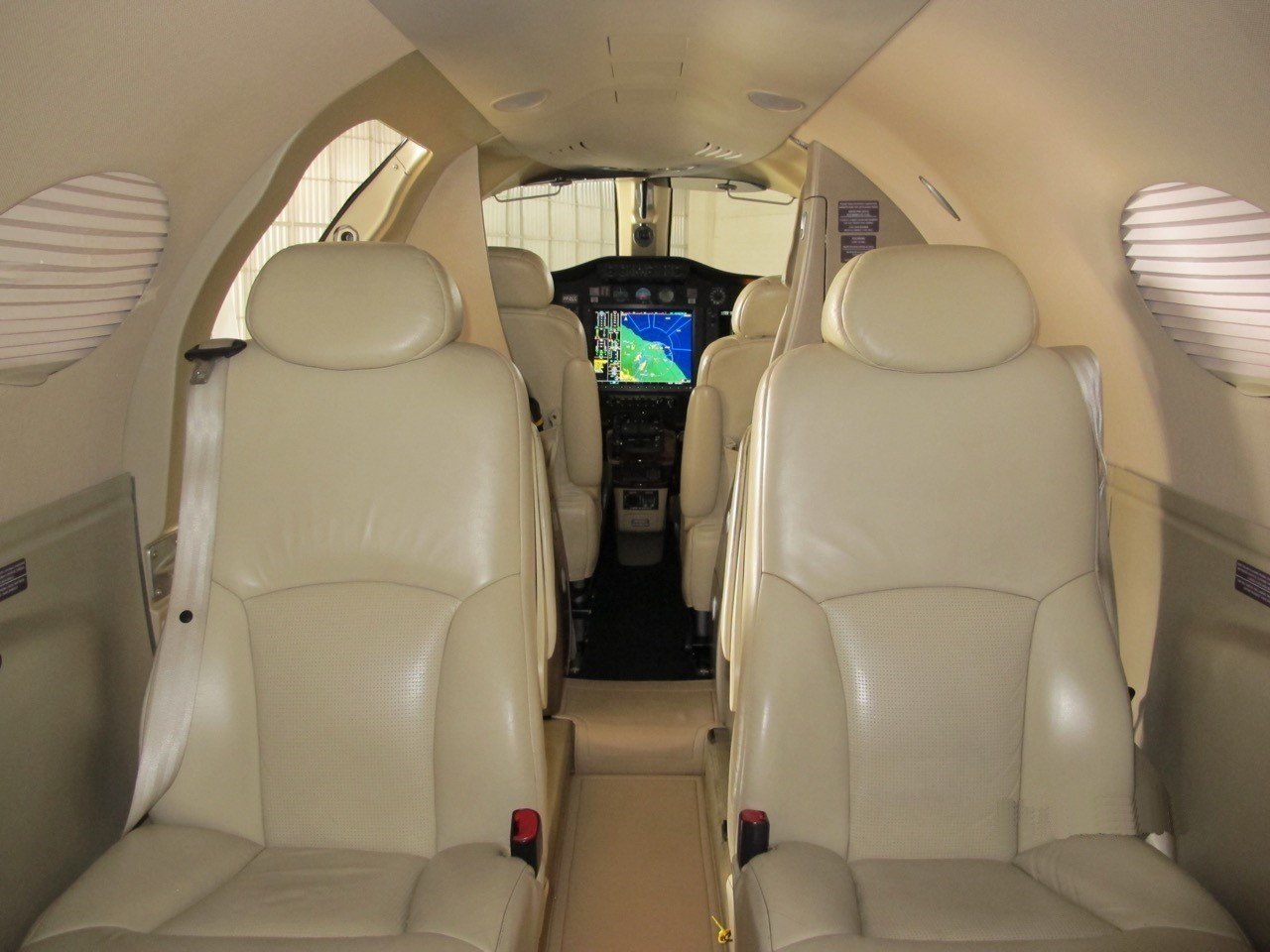фото Cessna Citation Mustang